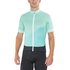 POC Fondo Gradient Light Jersey Men octiron multi blue